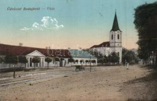 Bodajk, Fő út (EK)