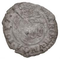 1617K-B Denár Ag (0,47) + 1618K-B Denár Ag (0,51g) + 1619K-B Denár Ag (0,49g) II. Mátyás T:2,2- Huszár: 1141; Unger II.: 870.