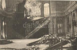 18 db RÉGI szerb városképes lap, vegyes minőség / 18 pre-1945 Serbian town-view postcards, mixed quality