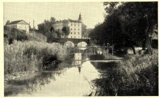 Crikvenica, zamak / castle