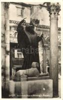 Split, Spalato; - 23 pre-1945 potcards, mixed quality