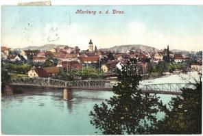 Maribor, Marburg;