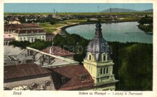 Arad, Maros / river