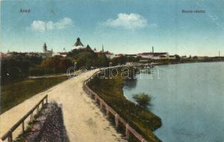 Arad - 7 db régi képeslap / 7 pre-1945 postcards