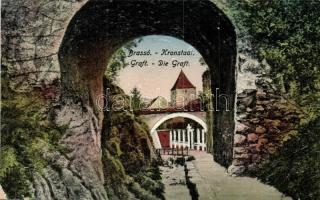 Brassó, Kronstadt, Brasov; Graft