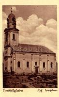 Érmihályfalva, Valea Lui Mihai; Református templom / Calvinist church