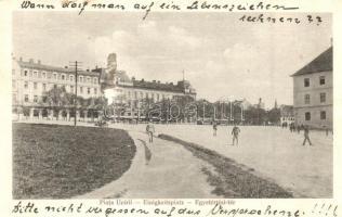Nagyszeben, Hermannstadt, Sibiu; - 6 db régi képeslap / 6 pre-1945 postcards