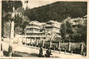 26 db RÉGI erdélyi városképeslap, vegyes minőség / 26 pre-1945 Transylavnian town-view postcards, mixed quality