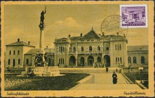 1951 Épületek 10f Időn túli CM (1995)