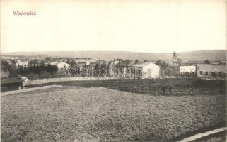Wadowice, Frauenstadt; general view (EK)