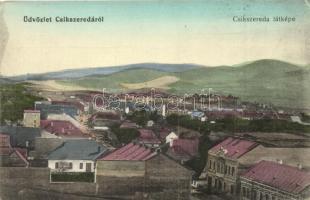 Csíkszereda, Miercurea Ciuc; K.u.K. Landsturm-Etappenbataillon Nr. 54. (EK)