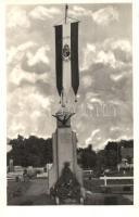 Margitta, Marghita; Országzászló / Hungarian flag