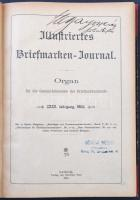 Illustriertes Briefmarken-Journal 1905