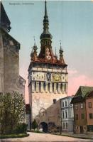 Segesvár, Sighisoara; Óratorony / clock tower