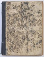 Grész Leó: Algebra és geométria. Összefoglaló érettségi tételekkel, képlettárral, és differenciál-, és integrálszámítás elemeivel. Bp., 1934, Németh József. Átkötött kissé kopottas félvászon kötés.