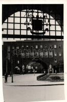 1941 Szeged, Hősök kapuja, photo