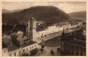 Besztercebánya, Banska Bystrica;
