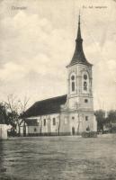 Dömsöd, Református templom (EB)