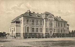 Arad, új gyermekkorház, Kerpel Izsó kiadása / new children hospital (EK)