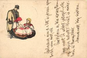 Hungarian folklore