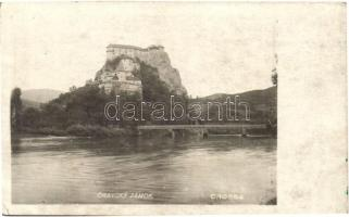 Árvavára, Oravsky Zamok; Vár, hid / castle, bridge, Foto Fon photo (fl)