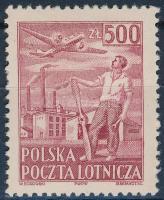 1950 Forgalmi Mi 545