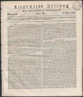 Ausztria 1821