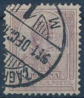 1904 Turul 5K (15.000)