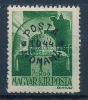Máramarossziget 1944 Hadvezérek 1P, garancia nélkül (20.000)