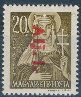 1946 Betűs I. Alj. I. tévnyomat (10.000)
