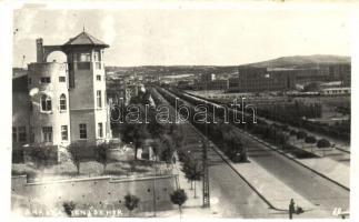 Ankara, Angora; Yenisehir, photo