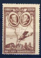 1930 Mi 560b