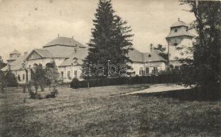 Sajóvámos, Edelsheim Kastély