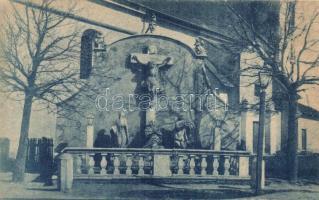 Rajka, Szobor, Hangya szövetkezet kiadása (EK)