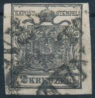 1850 2kr (T)YRN(AU)