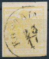 1850 1kr KOSTAIN(ICA)