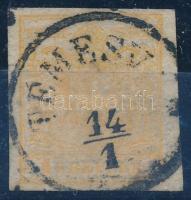 1850 1kr TEMESV(ÁR)