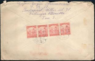 1917 (téves dátum a bélyegzésben)