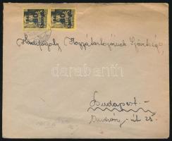 1945 (téves évszám a bélyegzésben)