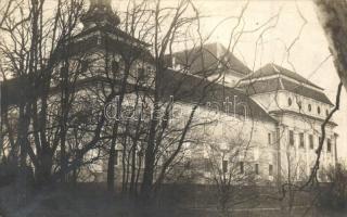 1927 Szentgotthárd, Nagyboldogasszony Plébánia, photo