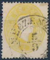 1861 2kr MECZENZ(ÉF)