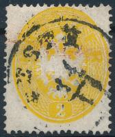 1863 2kr PESTH