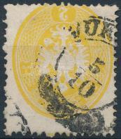 1863 2kr VUK(OVÁR)