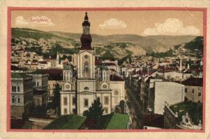 Sarajevo, church (b)
