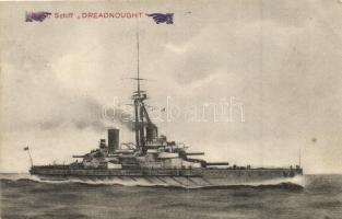 HMS (SMS) Dreadnought