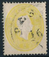 1861 2kr ,,PEST(H)