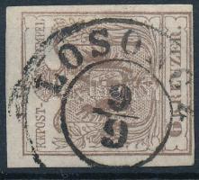 1850 6kr ,,LOSONCZ