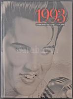 1993 Az év alkalmi kiadásait tartalmazó évkönyv
