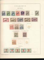 Bánát-Bácska 1919 23 klf bélyeg (*62.000)