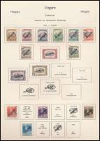 Debrecen I. 1919 15 klf bélyeg (**91.500)